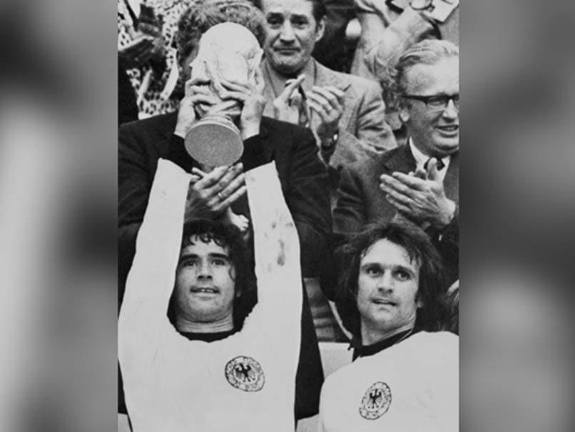 Gerd Mueller: West Germanys Prolific Striker Who Set Records But Battled Demons