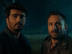 <I>Bhoot Police</i> Trailer: Saif Ali Khan And Arjun Kapoor Weren't Scared Of Ghosts Until...