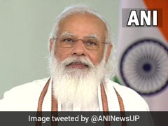 """""""This Decade To Make Up Shortfall Of 70 Years"""": PM Modi On UP"""