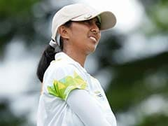 Tokyo Olympics: Golfer Aditi Ashok Misses Medal By A Whisker, Finishes 4th In Women's Individual Stroke Play