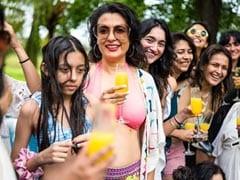 ICYMI: Pics From Mini Mathur's Birthday Weekend In Goa With Sayani Gupta, Shruti Seth, Maria Goretti And Others