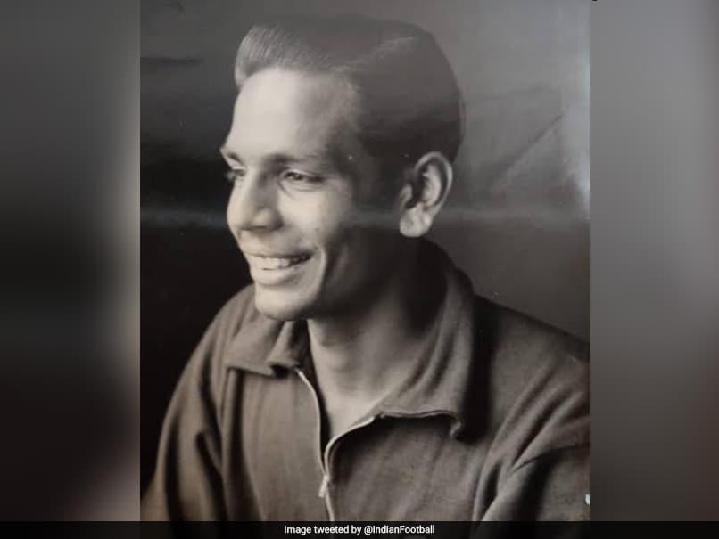 Indias Two-Time Olympian Footballer SS Narayan Dies At 86