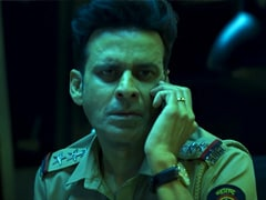 <I>Dial 100</i> Review: Watchable Because Of Manoj Bajpayee's Acting Masterclass
