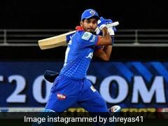 IPL 2021: Shreyas Iyer Reaches Dubai, To Train Alone Before Delhi Capitals Squad Checks In