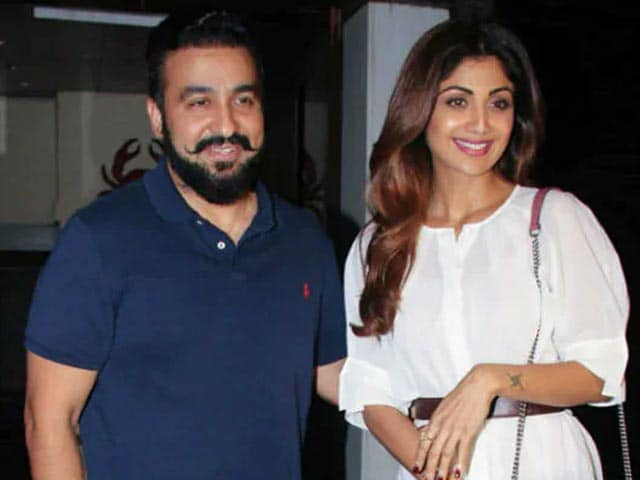 """Video : """"Too Busy, Didn't Know What Raj Kundra Was Up To"""": Shilpa Shetty To Cops"""