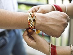 Happy Raksha Bandhan 2021: Wishes And Quotes For Your Loved One On The Special Day