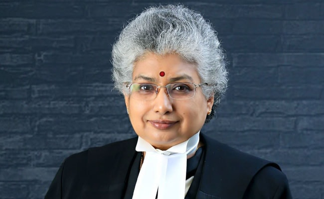 Supreme Court Official Who Took Justice BV Nagarathna To School As Child Now Senior Staff