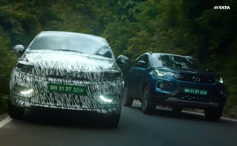The new Tata Tigor EV with Ziptron technology will be unveiled on August 18, 2021