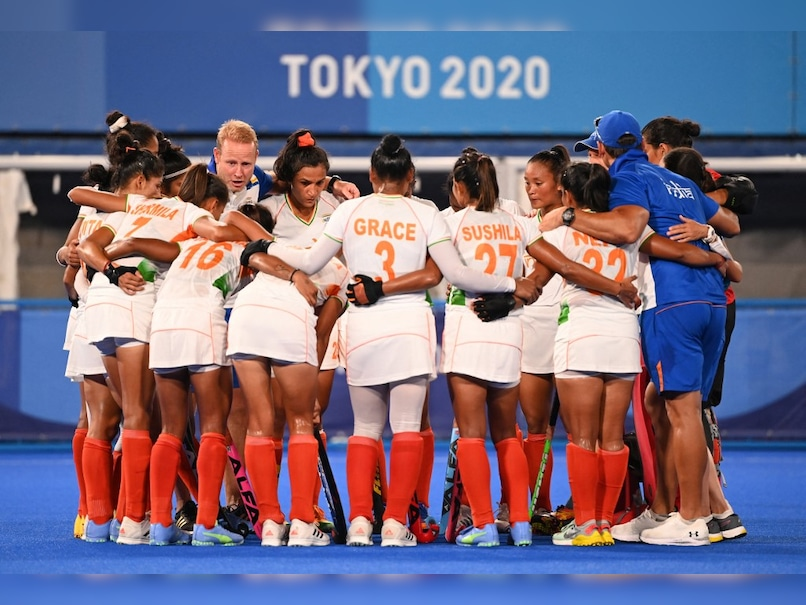Tokyo Olympics LIVE Updates: Indian Womens Hockey Team Faces Great Britain For Bronze