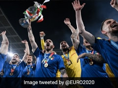 UEFA Euro 2020 Final Steward Guilty Of Theft Avoids Jail