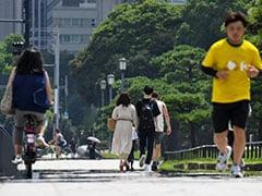 Tokyo Olympics: Heatwave Hits Japan Site Of Olympic Marathon