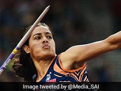 Tokyo Olympics: Annu Rani Misses Final Of Women's Javelin Throw Event, Finishes 14th