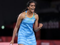 """Pullela Gopichand Congratulates """"Awesome"""" PV Sindhu After Olympic Bronze"""