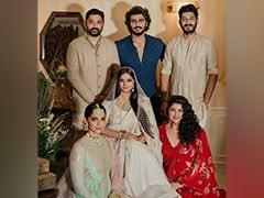 """""""My Siblings Have Been Everything,"""" Arjun Kapoor Writes In His Raksha Bandhan Post"""