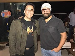 """""""Everything Is OK Between Us"""": Faisal Khan On Brother Aamir, Comeback And More"""