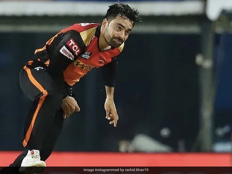 IPL 2021: All Eyes On Rashid Khan And Mohammed Nabis Participation With Taliban Set To Take Over In Afghanistan