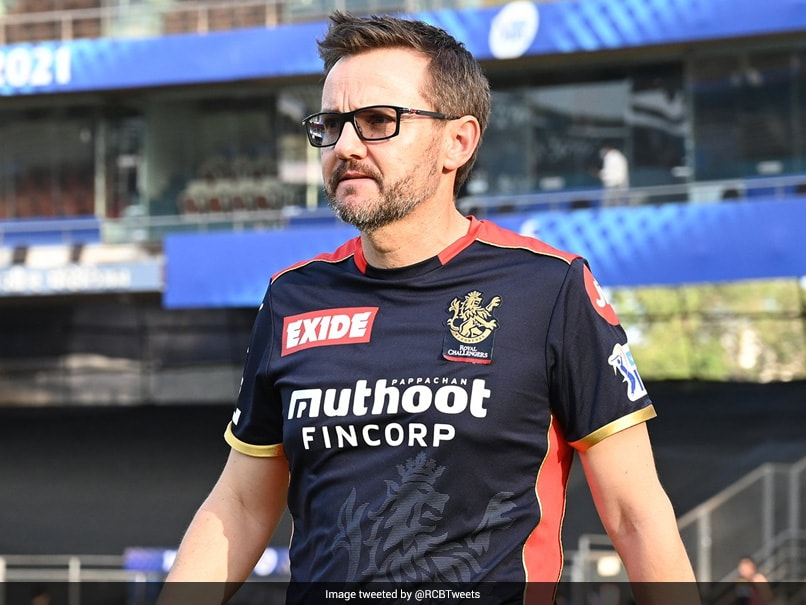 IPL 2021: Mike Hesson Takes Over As RCB Head Coach After Simon Katich Steps Down