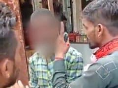 Muslim Man Made To Chant <i> Jai Shri Ram </i> In Madhya Pradesh, 2 Arrested: Cops