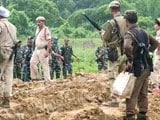 Video : Fresh Assam, Mizoram Standoff Flares Up Month After Deadly Clashes