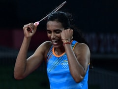PV Sindhu: Shuttler Par Excellence And First Indian Woman To Win Two Olympic Individual Medals