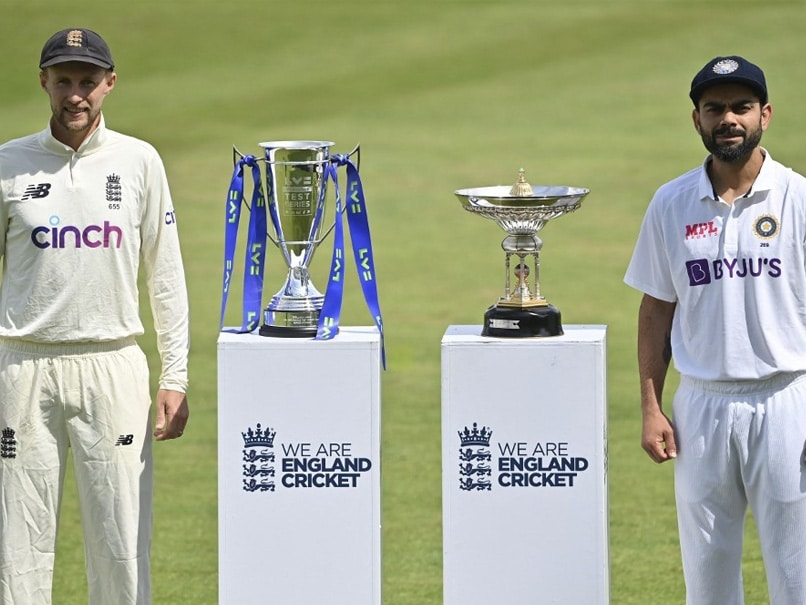 England vs India, 3rd Test, Day 1 Live Cricket Updates: India Look To Extend Series Lead vs England