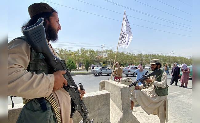 Taliban Kill DW Journalist's Relative While Hunting For Him: Broadcaster