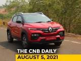 Video : Renault Kiger RXT (O)   Simple Energy Pre-Bookings   New York Auto Show Cancelled
