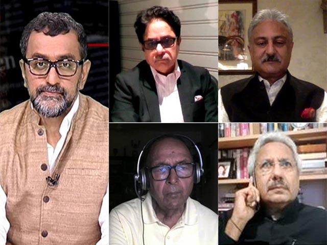 Video : Kumar Mangalam Birla's Telecom SOS