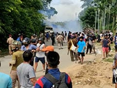 Rights Panel Issues Notices To Centre, Assam, Mizoram Over State Border Clash