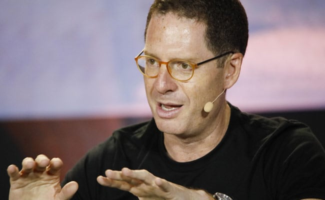 Photo of Crypto Exchange Binance Chief Executive Officer Brian Brooks Steps Down Just Months Into Tenure