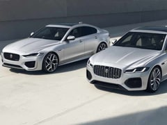 Jaguar XF And XE R-Dynamic Black Editions Revealed For The UK