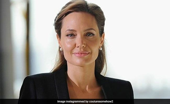 'I Will Not Turn Away,' Writes Angelina Jolie Sharing A Letter From An Afghan Teen In First Instagram Post