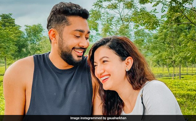Gauahar Khan's Sassy Replies To 'Nosey Questions' About Baby And Job She Gets As A Married Woman