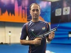 Tokyo Paralympics: India's Singhraj Adhana Wins Bronze In Men's 10m Air Pistol (SH1)