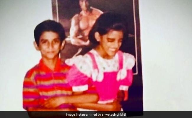 Raksha Bandhan 2021: Shweta Singh Kirti Remembers Brother Sushant Singh Rajput