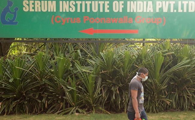 Serum Institute Buys 50% Stake In Schott Kaisha, India's Largest Vial Maker
