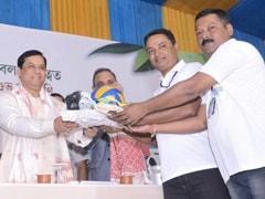 Assam BJP Worker Hangs Self, Note Blames Debt Due To Government Dues