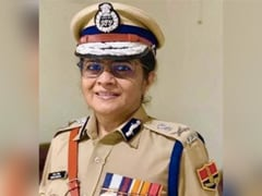 """""""Glass Ceilings Will Disappear"""": Woman Cop Rises To Top Rank In Rajasthan"""