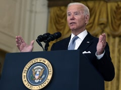 """Biden Doesn't Believe US """"Should Be Fighting, Dying In A War..."""": Official"""