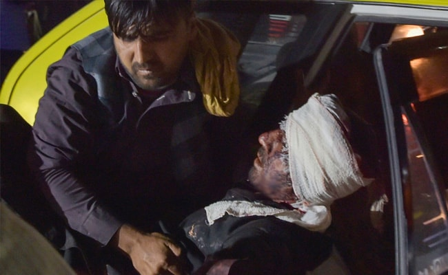 American Troops, Locals Dead In Kabul, Say US Officials: 10 Latest Facts
