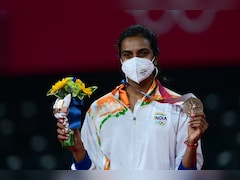 Tokyo Olympics: PV Sindhu Fetches 2nd Olympic Medal; Men's Hockey Team In Semis