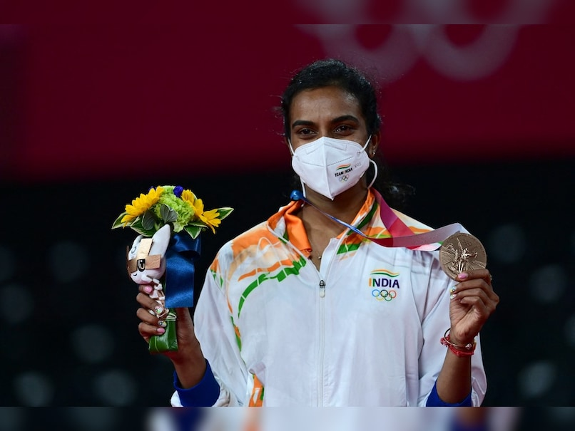 Tokyo Olympics: PV Sindhu Fetches 2nd Olympic Medal; Mens Hockey Team In Semis