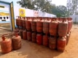 Video : Cooking Gas Cylinders Cost Rs. 25 More