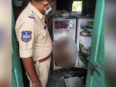 93-Year-Old Man's Body Found In Fridge In Telangana
