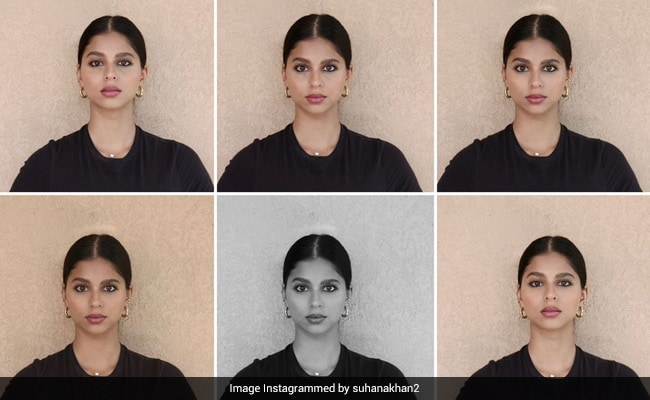'Pick A Personality,' Said Suhana Khan. We Love Them All