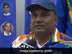 """Paralympics: India Discus Thrower Vinod Kumar """"Ready"""" After Re-Classification In T/F52 Category"""