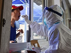 Beijing Launches Mass Testing After 4 New Covid Cases Found
