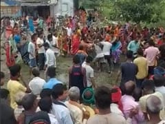 Video: Violence Breaks Out At Bihar Village Covid Vaccination Centre