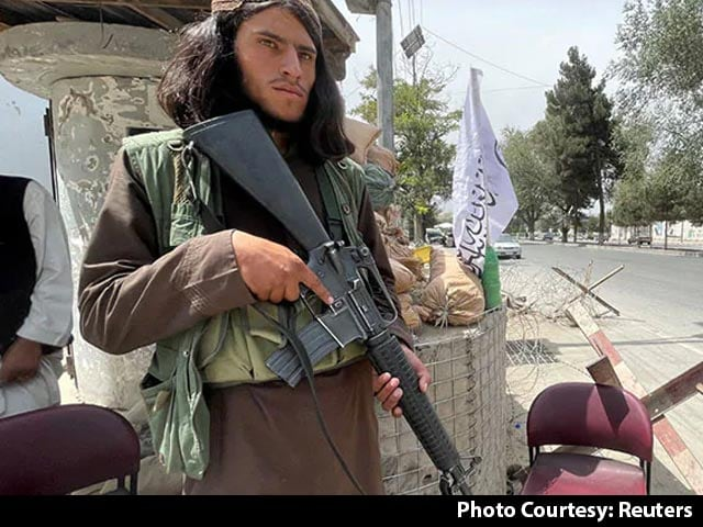 Video : UN Security Council Omits Taliban Reference From Statement On Terror