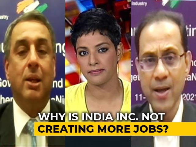 Video : Industry Should Take More Risks: PM's Message